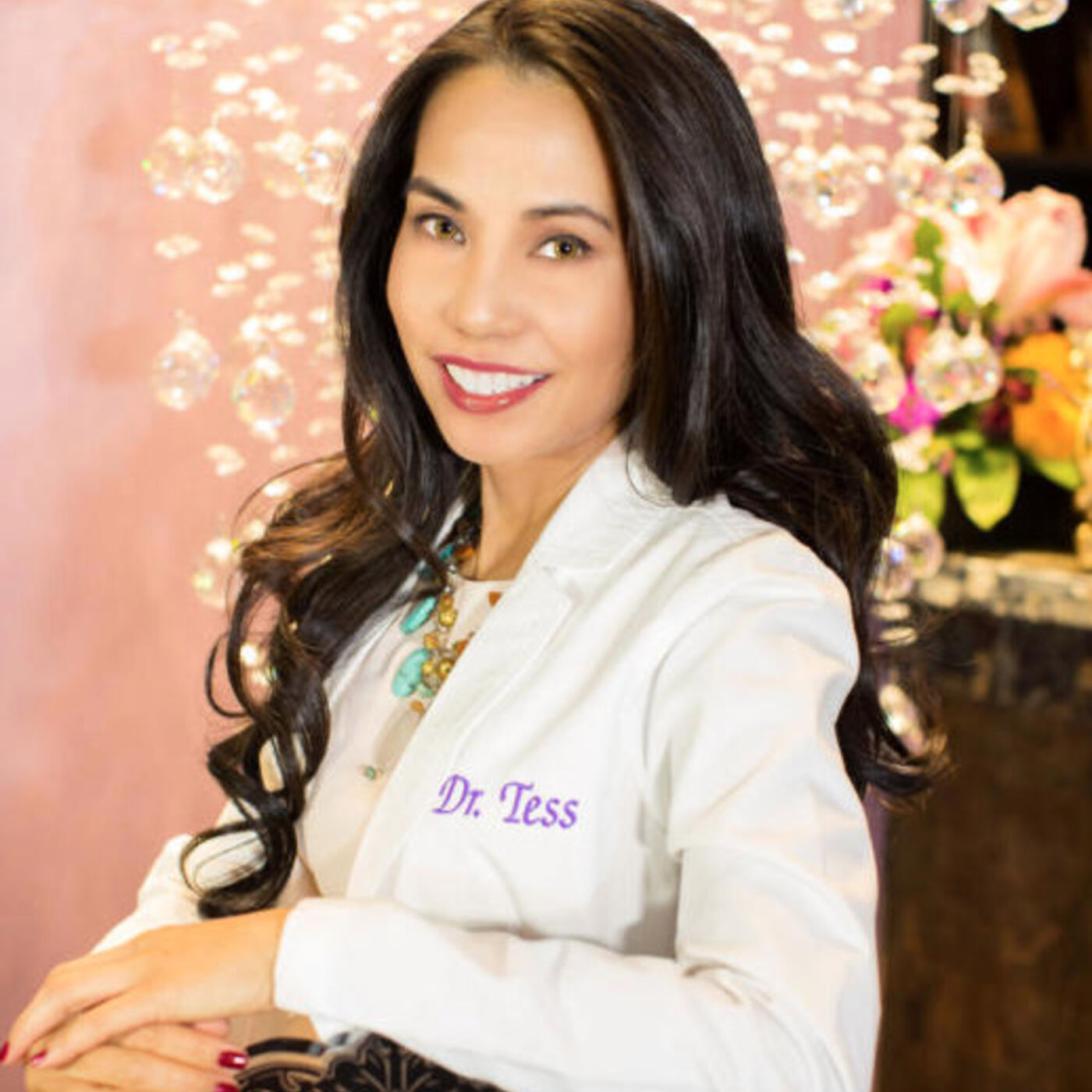 Regenerate yourself, and learn beauty hacks with America's Favorite Dermatologist, Dr. Tess!