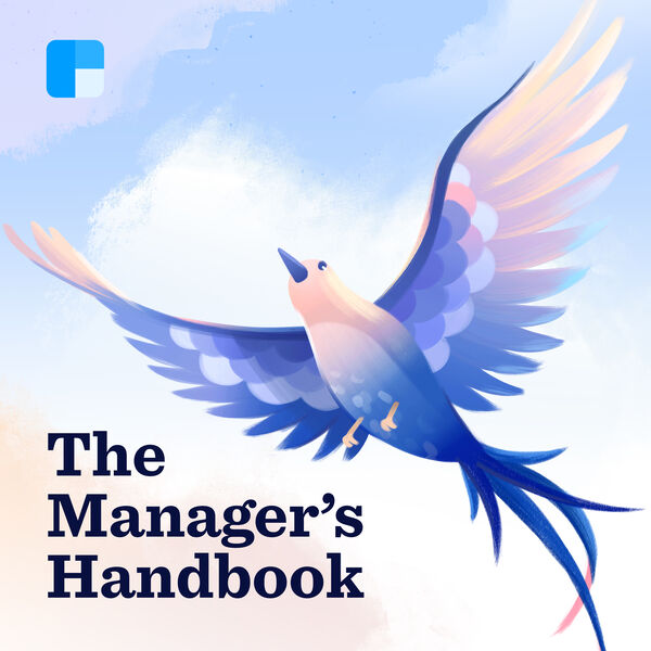 The Manager's Handbook Podcast Podcast Artwork Image