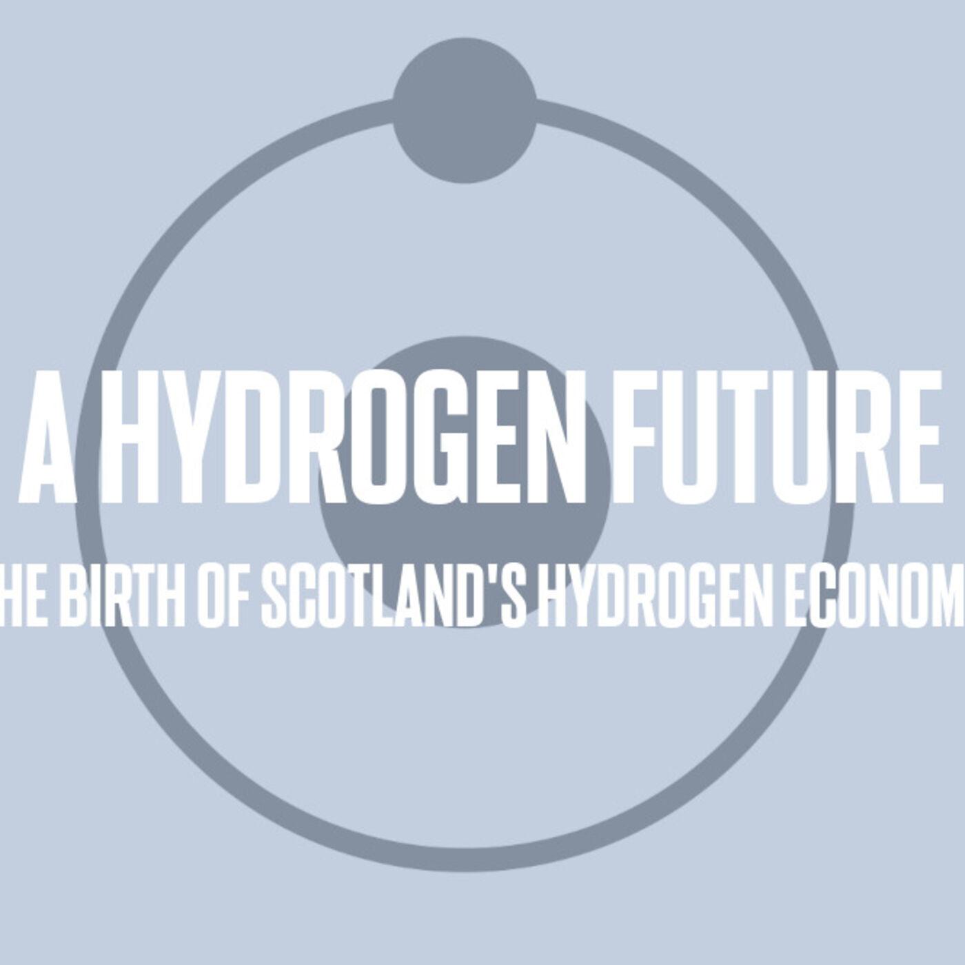 Episode #72 - A Hydrogen Future