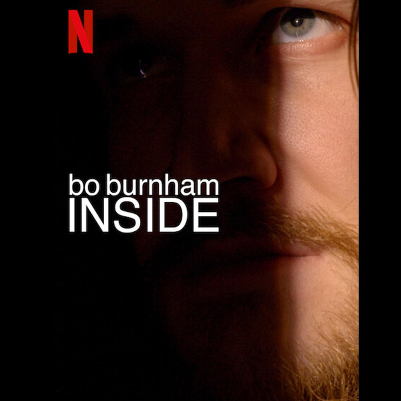 Episode 44: Bo Burnham's Netflix special Inside