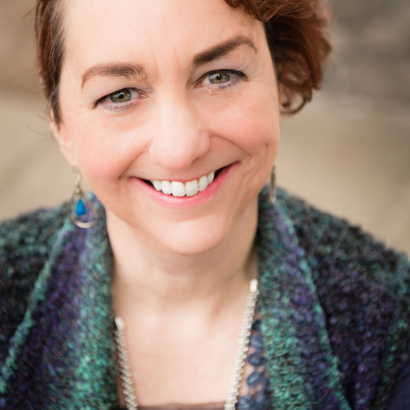 Episode 19 - Finding What Makes You Come Alive with Guest Marie Gettel-Gilmartin