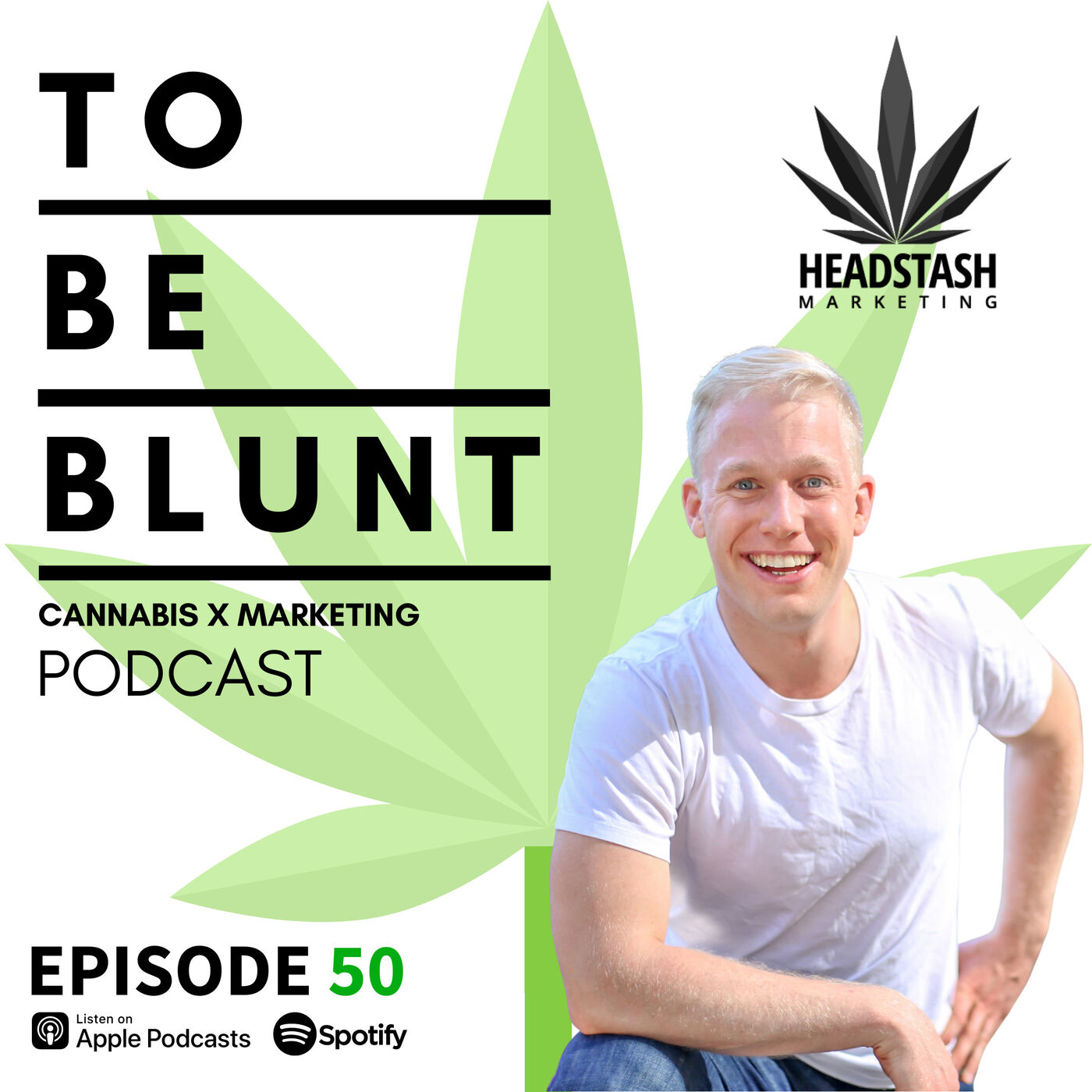 """050 What Does It Mean to """"Build a Brand"""" with Matthew Herrold of Headstash Marketing and Good Feels"""