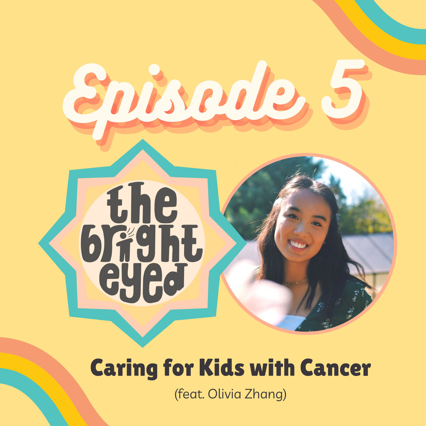 Caring for Kids with Cancer (feat. Olivia Zhang)