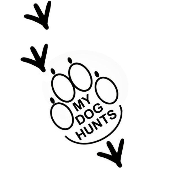 My Dog Hunts - Upland Birds Podcast Artwork Image