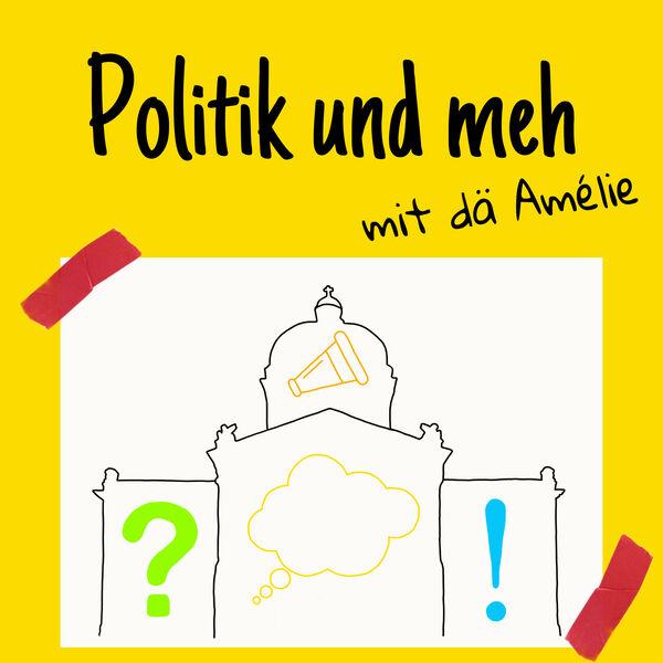 Politik und meh Podcast Artwork Image
