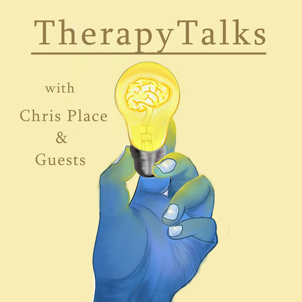 TherapyTalks Podcast Artwork Image