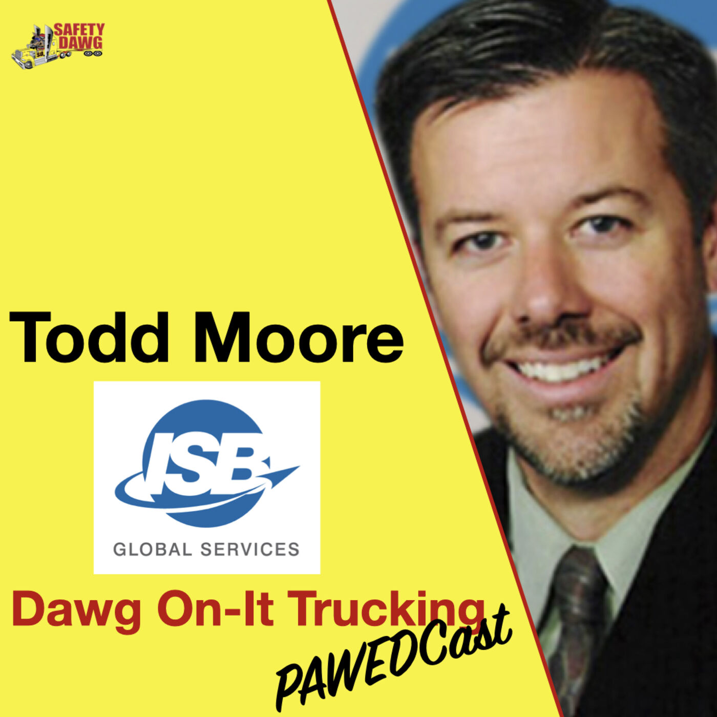 21. Todd Moore, ISB. Cargo Theft and What You Didn't Know
