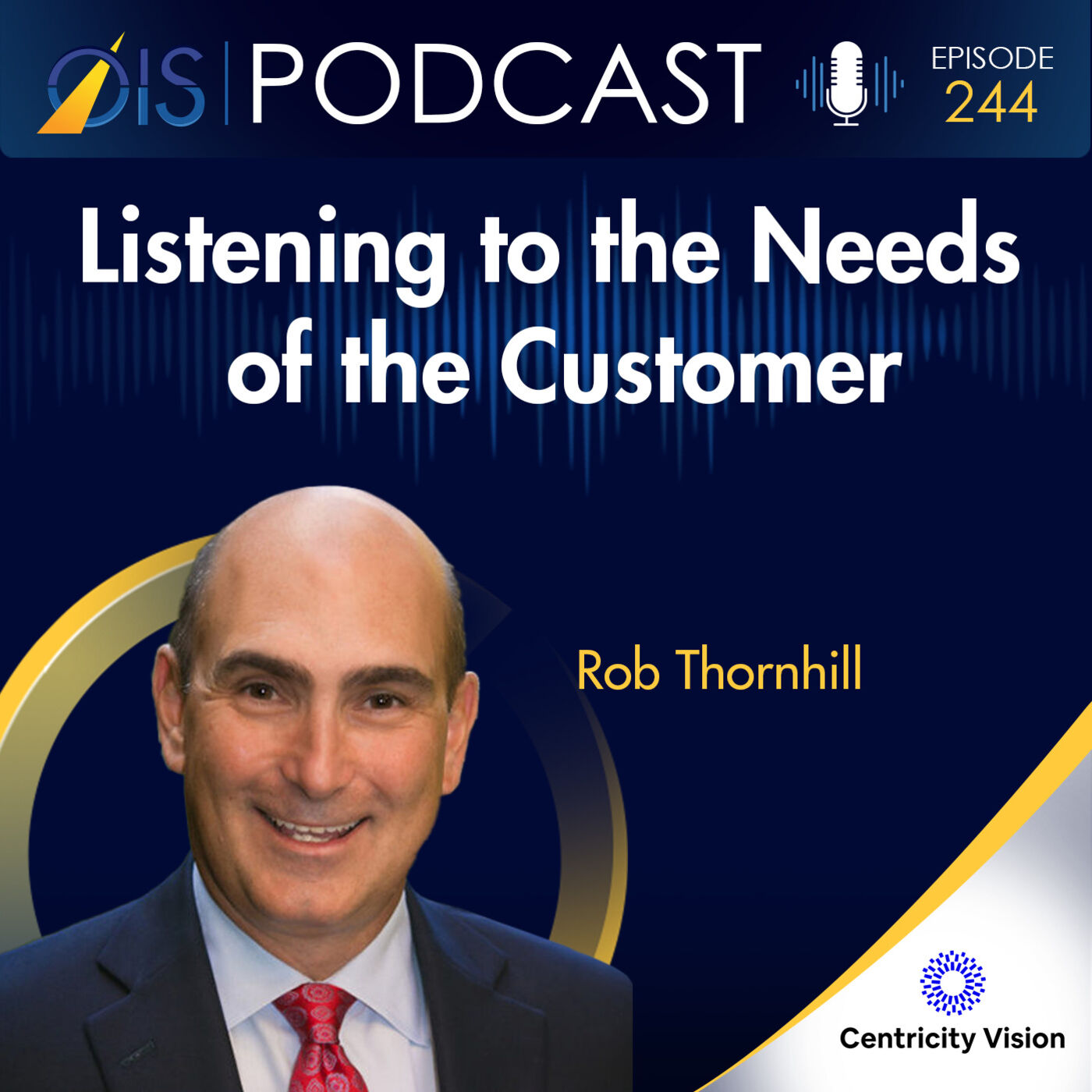 Listening to the Needs of the Customer