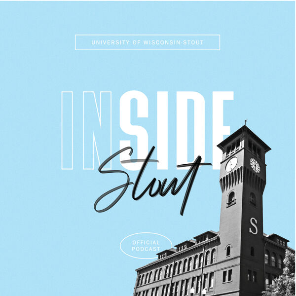 Inside Stout Podcast Artwork Image