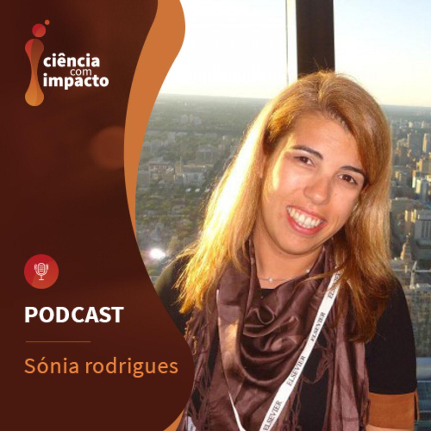 Podcast T1E5: Sónia Rodrigues - A Poluição dos Solos