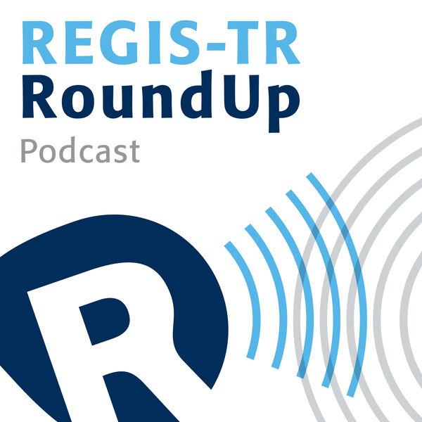 The REGIS-TR Roundup Podcast Artwork Image