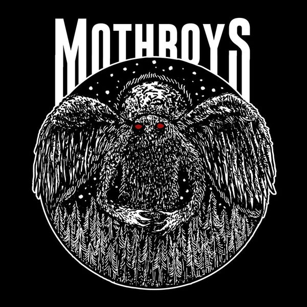 Mothboys Podcast Artwork Image