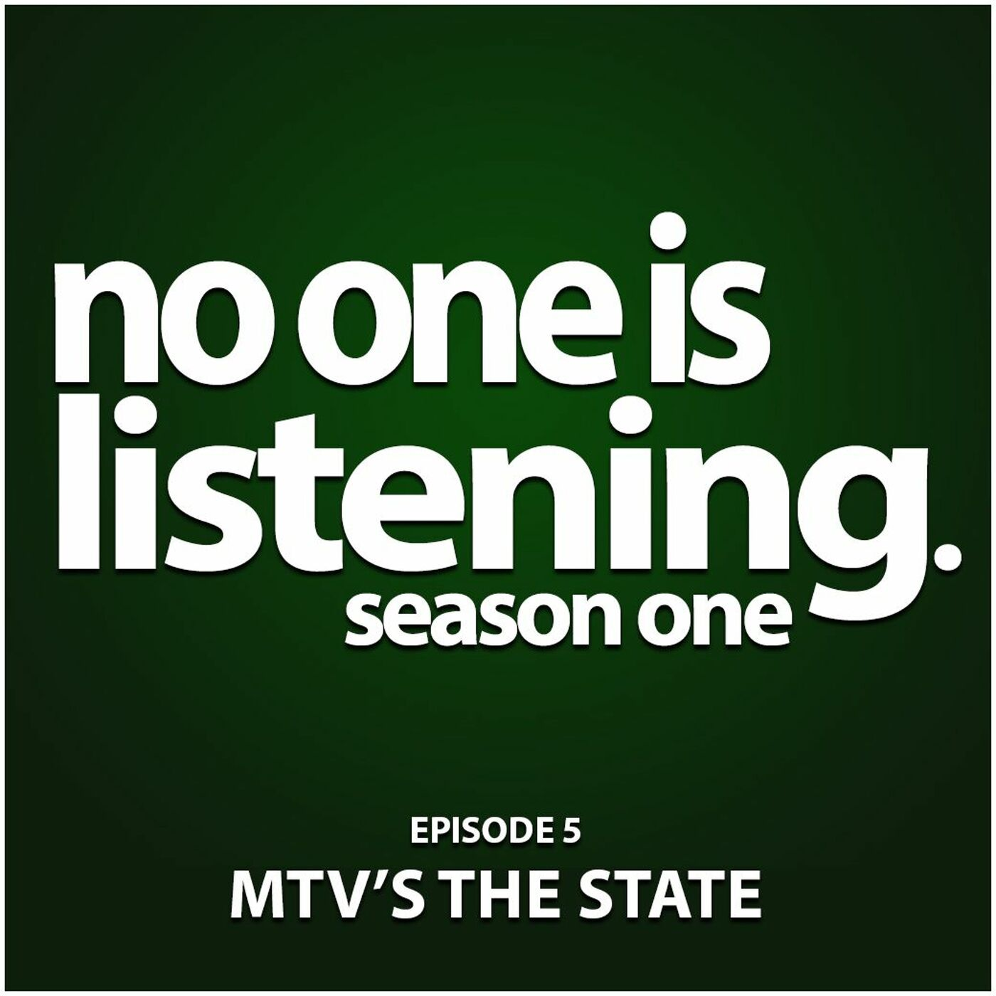 S1E5 MTV's The State