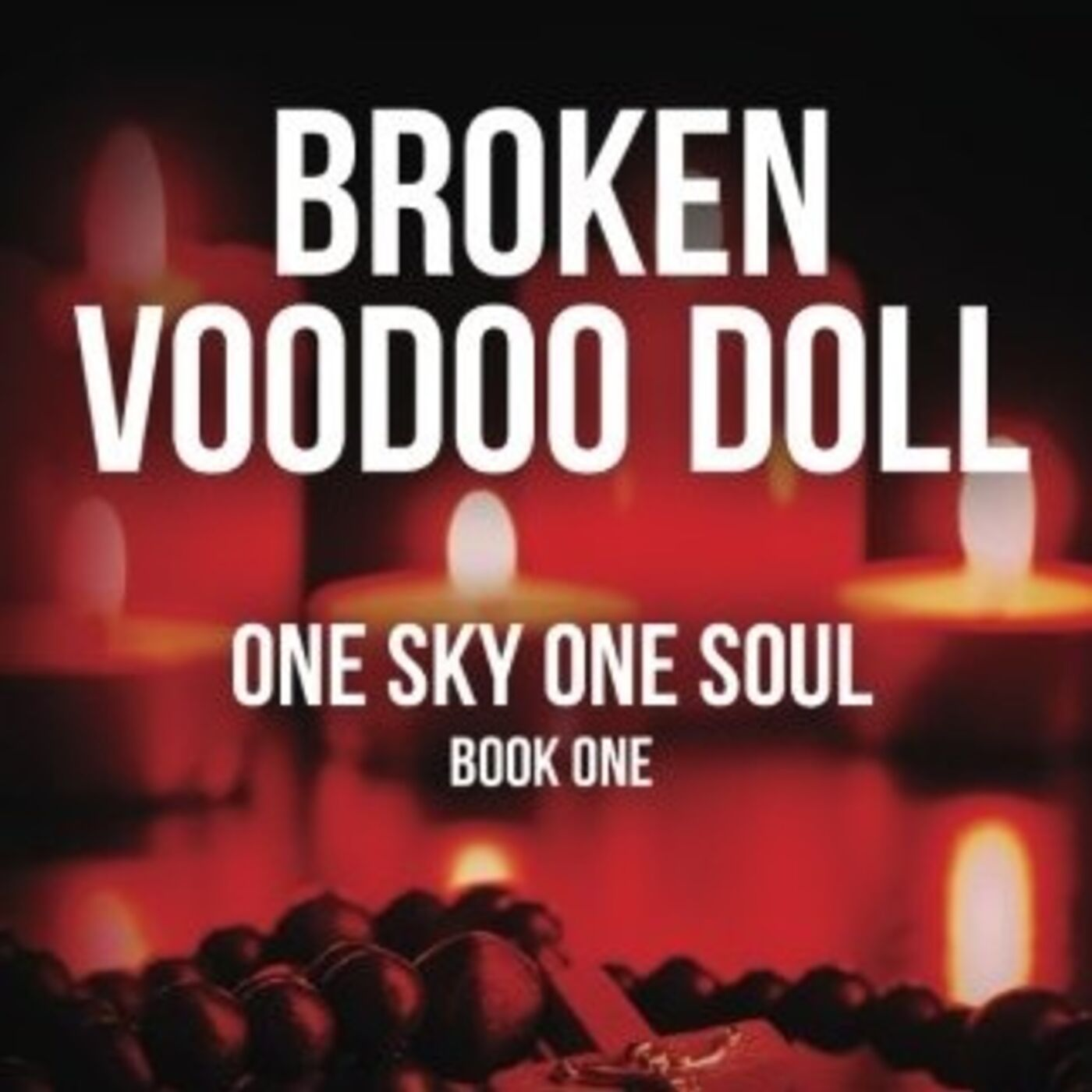 "TNBK Shorts: ""Broken Voodoo Doll"" by Camile Velez, Part 1"