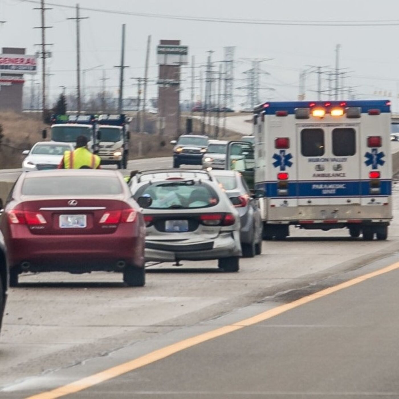 Police see dramatic rise in speeds, fatal crashes during pandemic