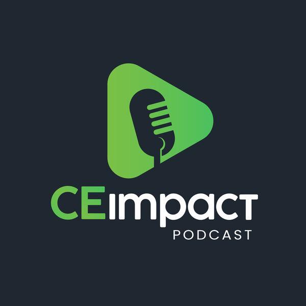 CEimpact Podcast Podcast Artwork Image