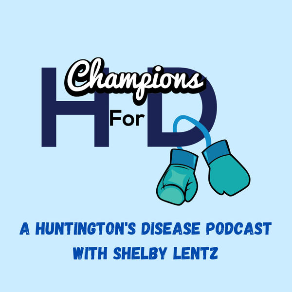 Champions for HD Podcast Podcast Artwork Image