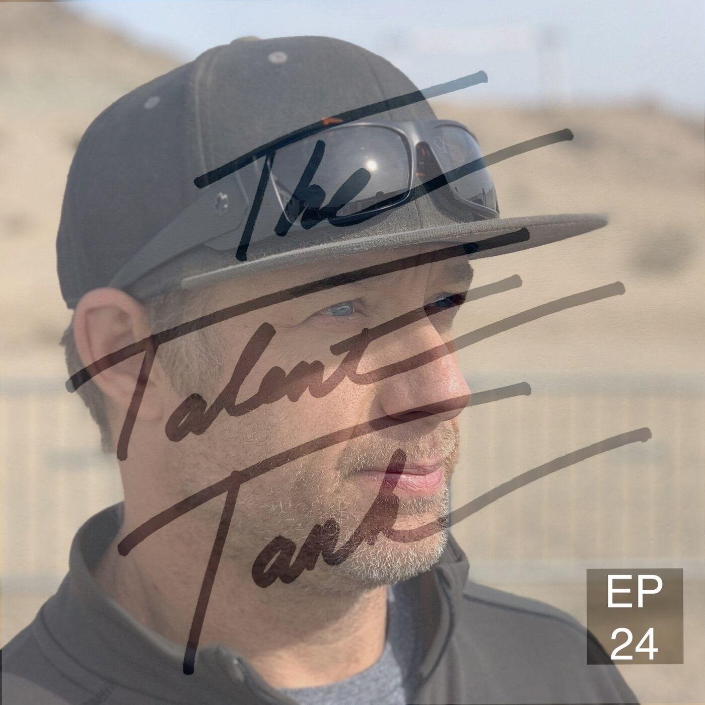 EP 24 Jason Berger