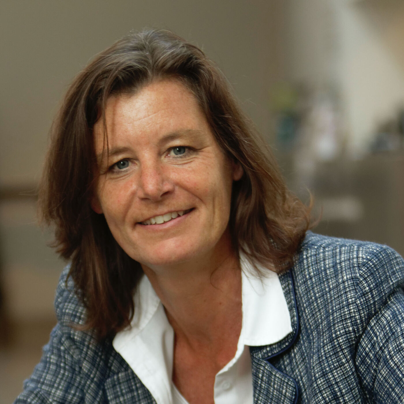 Gemma Jelier, General Director of Korzo, on Cultural Management, Livestreams, and Art education   The Freelancer Talk #17