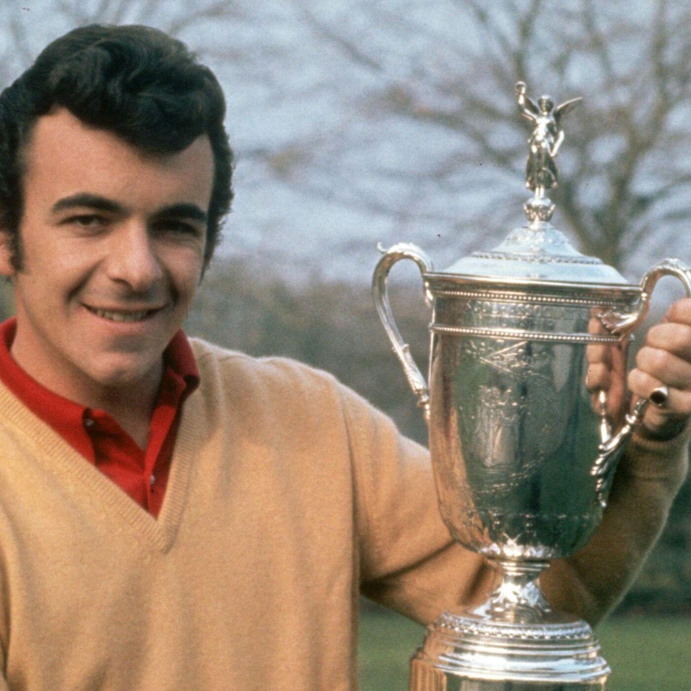 Tony Jacklin - Part 2 (The 1970 U.S. Open)