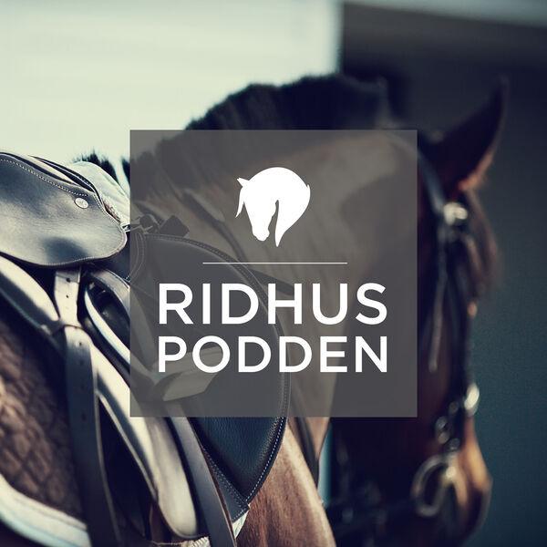 RIDHUSPODDEN Podcast Artwork Image