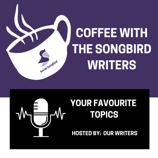 Social Songbird  -  Interviews with founders of apps and social networks, Topical discussions & News Podcast Artwork Image