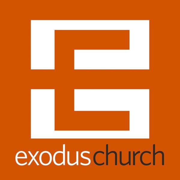 Exodus Church Sermon Podcast Podcast Artwork Image