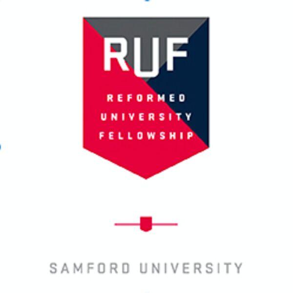 Samford RUF Podcast Artwork Image