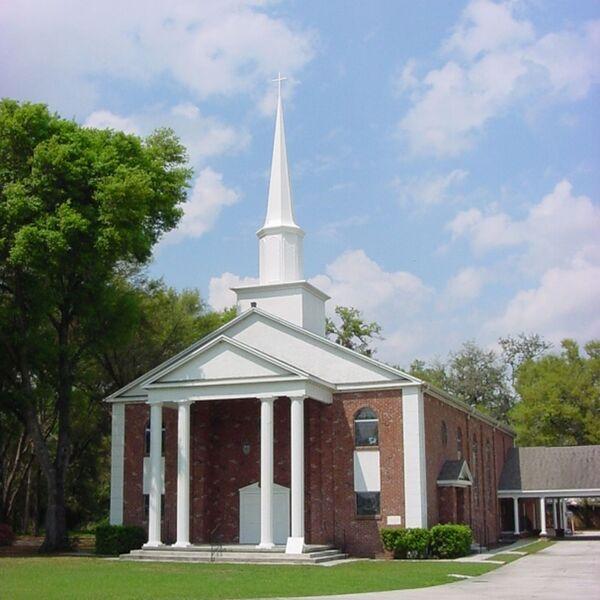 Westminster Presbyterian Church of Brandon Florida Podcast Podcast Artwork Image