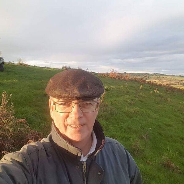 Simon Bowkett's Podcast Podcast Artwork Image