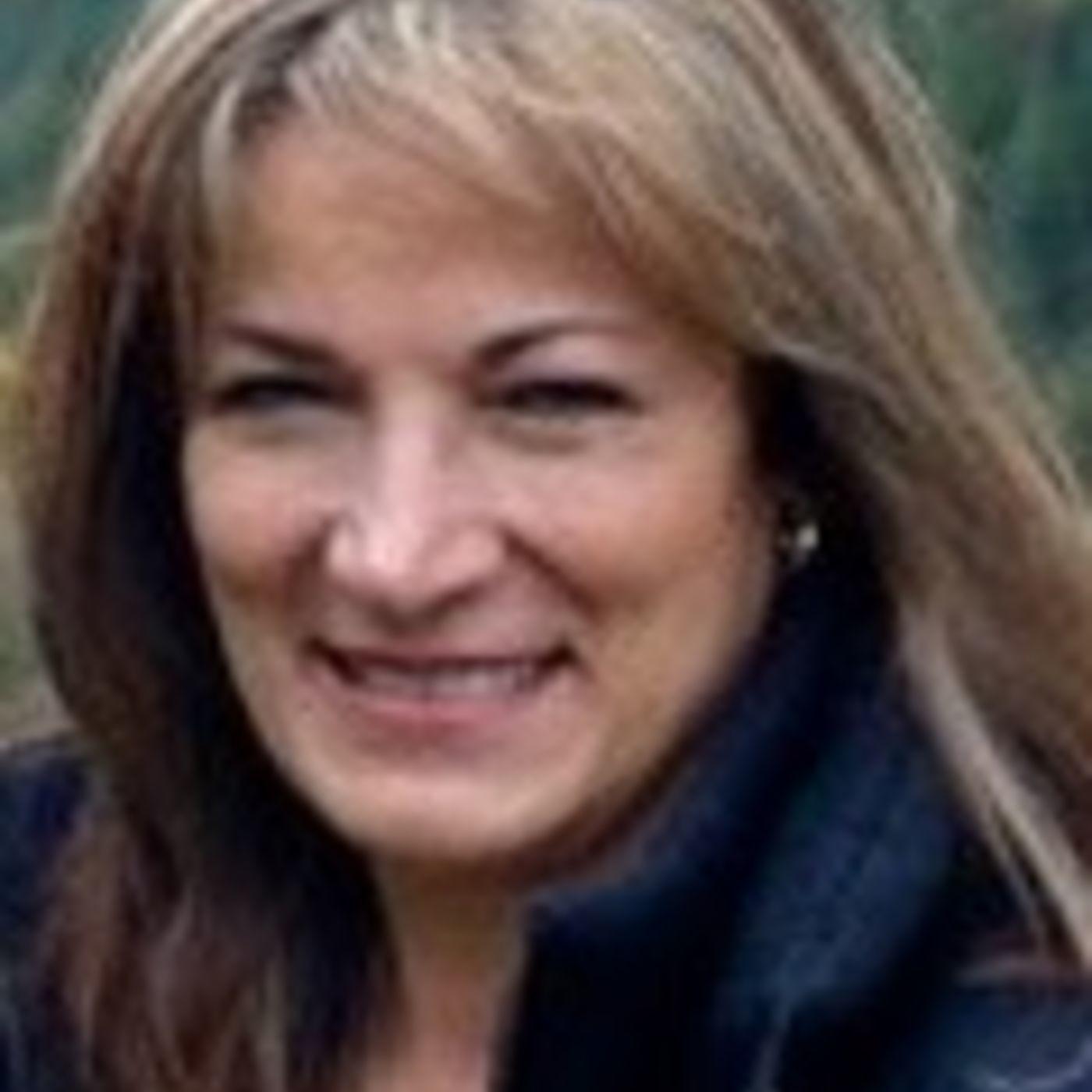 Elena Upton, Ph.D., Homeopath and Author