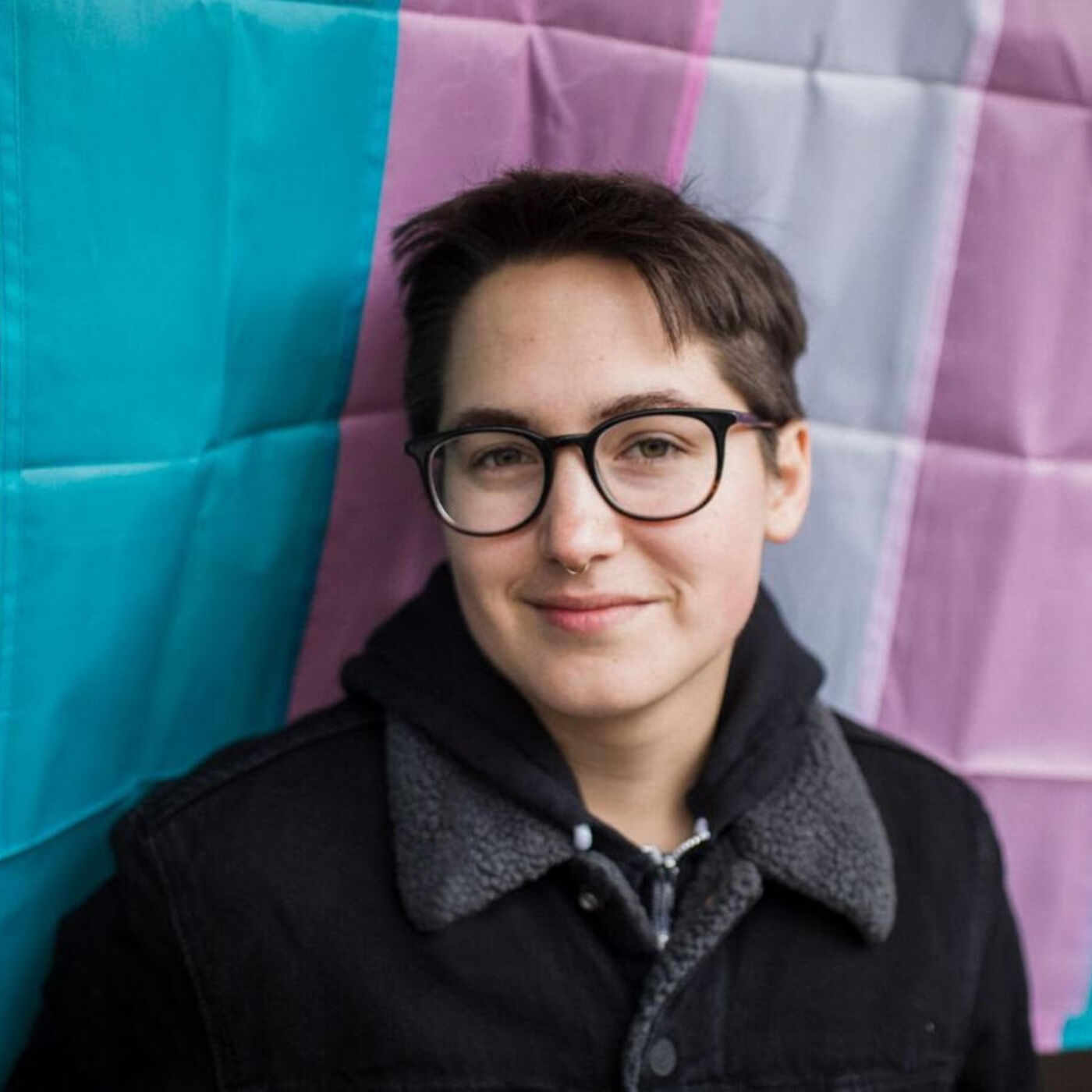 Gender Stories meets Gender Reveal: a conversation with Molly Woodstock