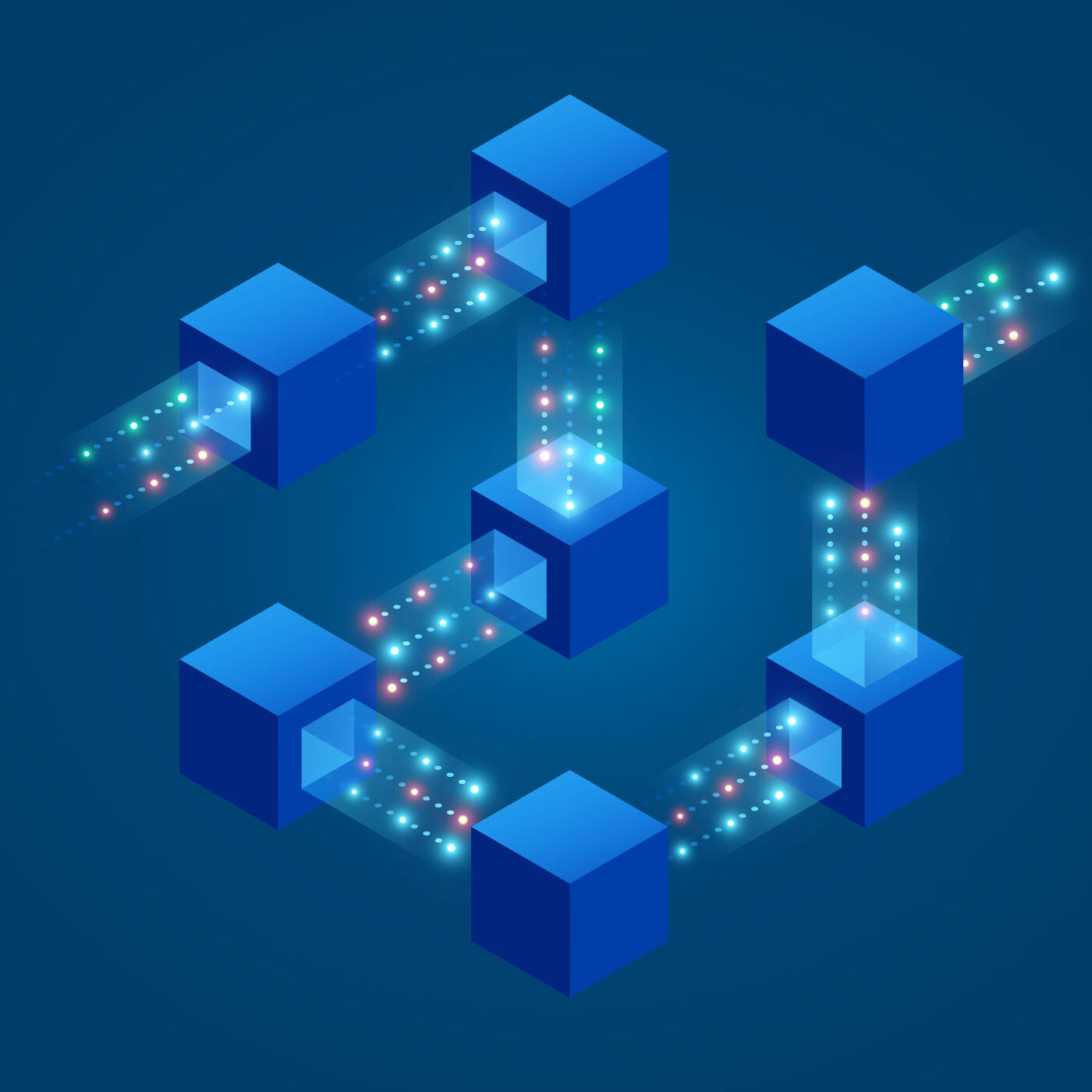 Blockchain: Poised to Transform Business