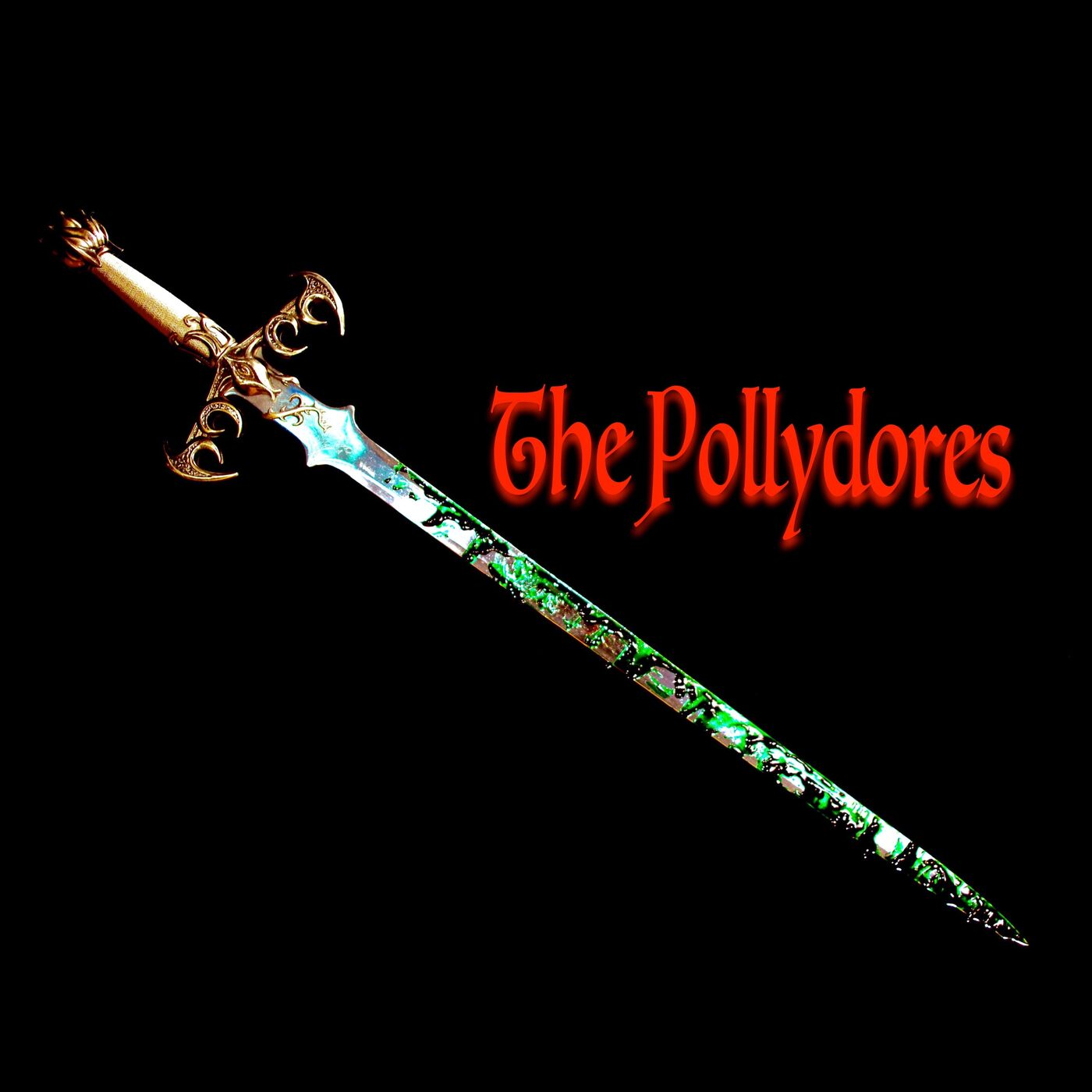 Chapter 3 The Pollydores