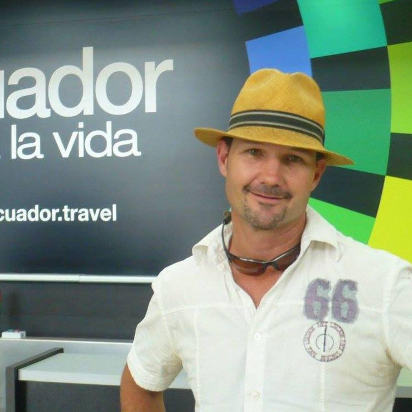#24 Vilcabamba: Path to Longevity
