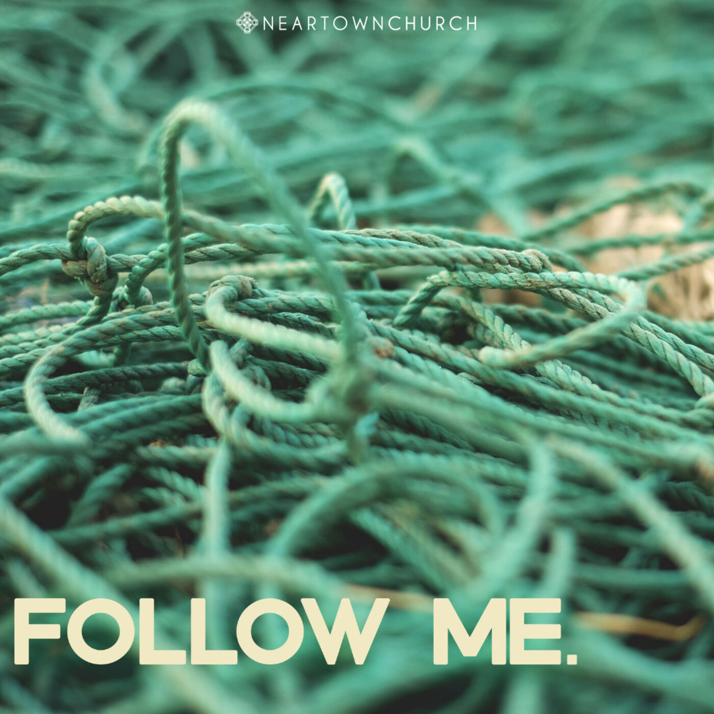 Follow Me - 11.8.2020