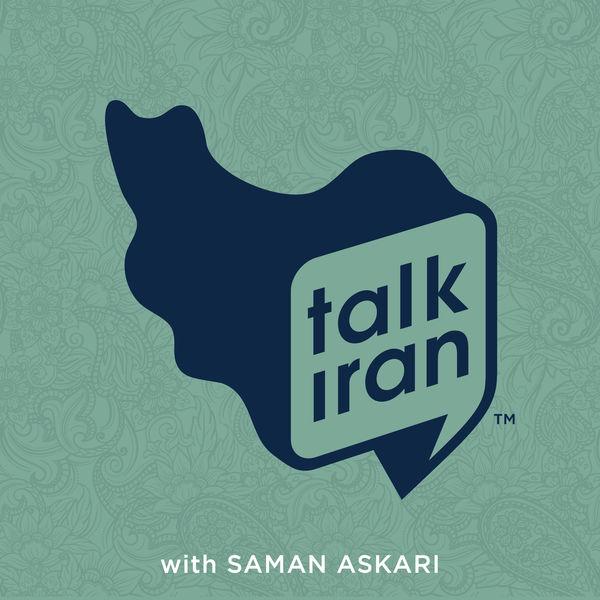 talk iran Podcast Artwork Image