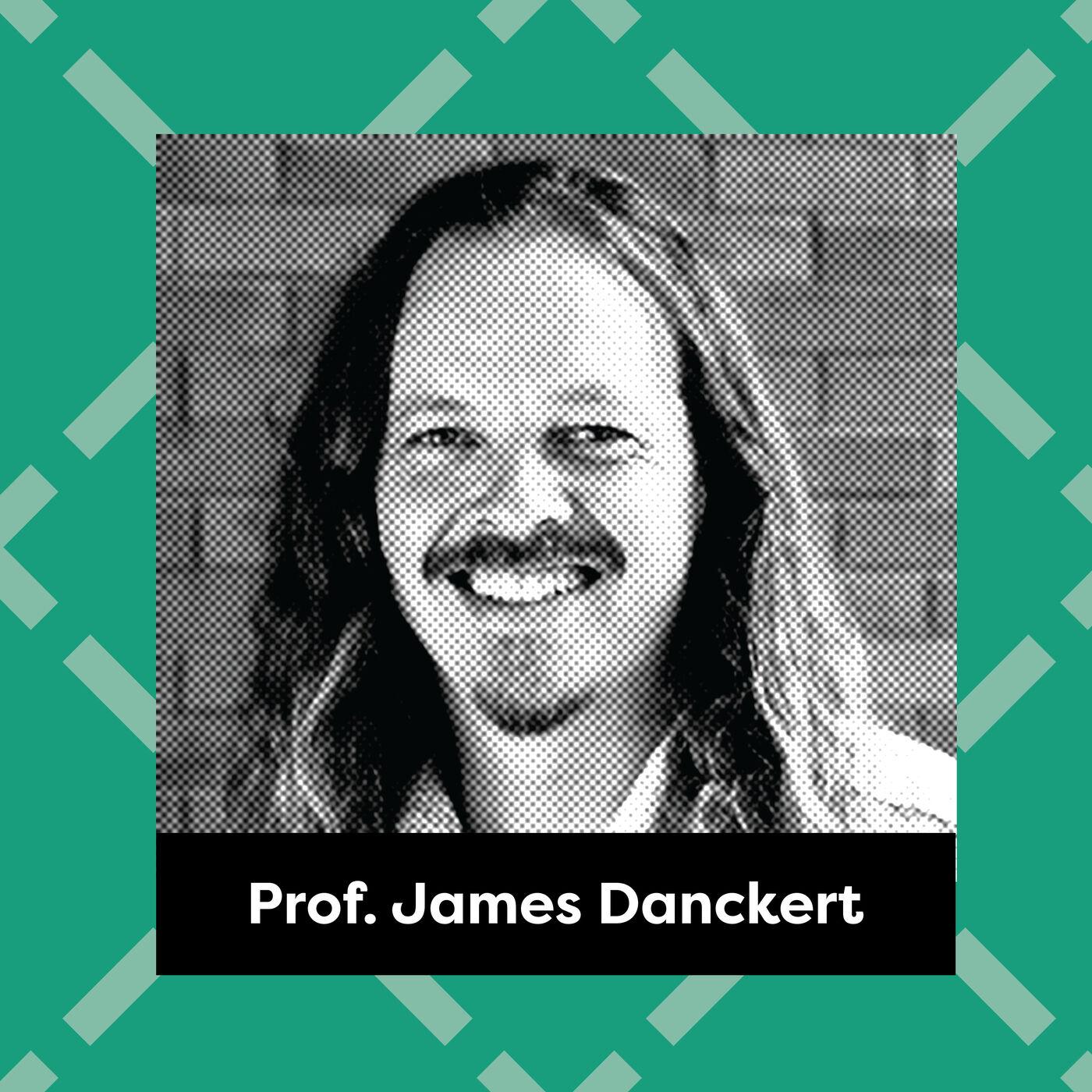 Ep. 121: Dr. James Danckert - Nothing Humdrum About Boredom