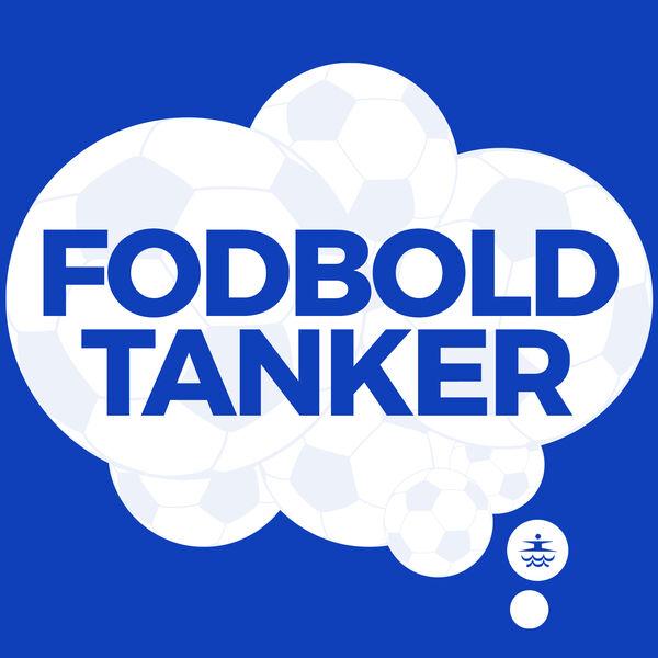 Fodboldtanker Podcast Artwork Image