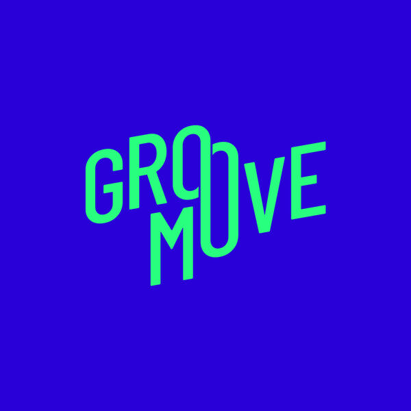 Groove and Move Podcast Artwork Image