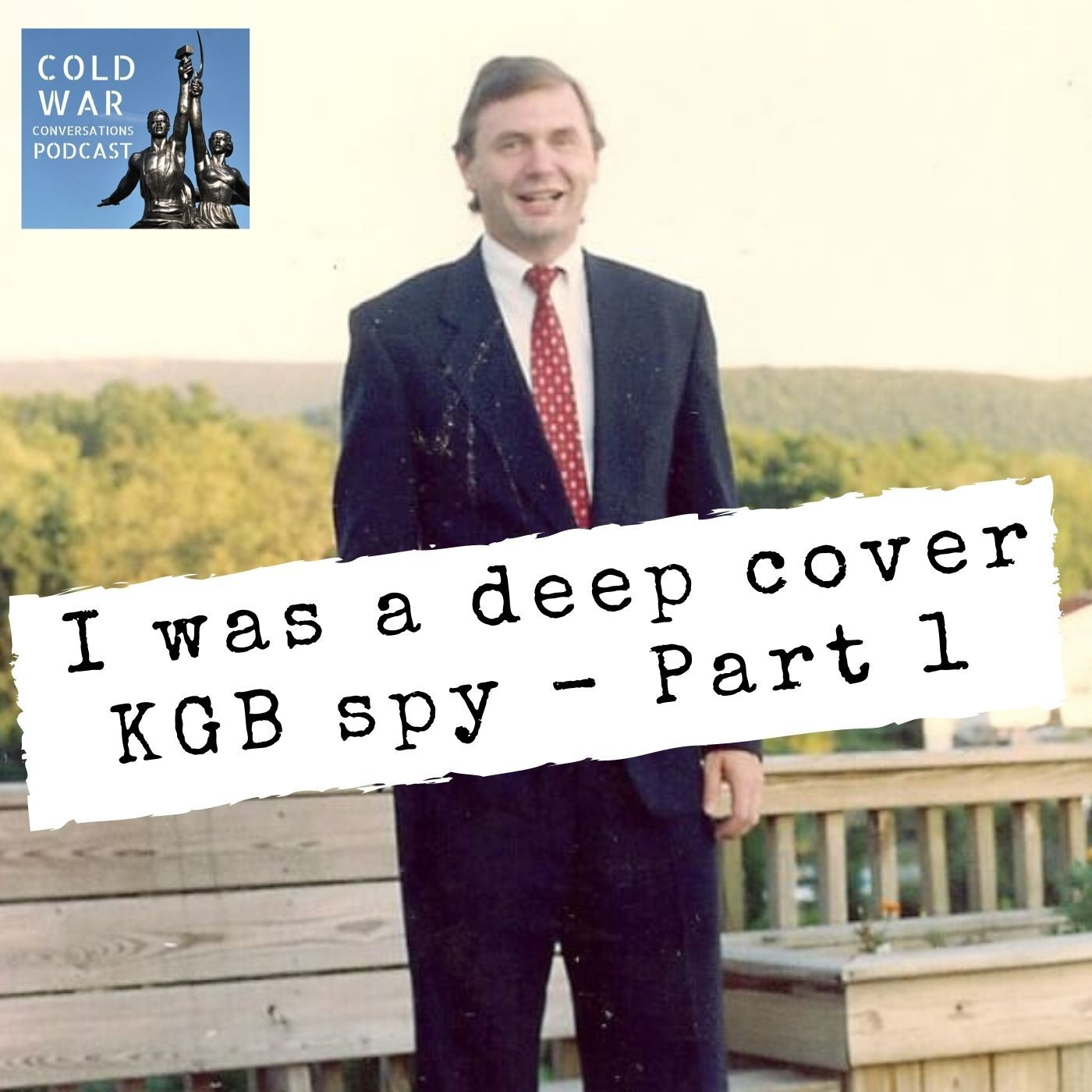 I was a deep cover KGB spy Part 1 (140)