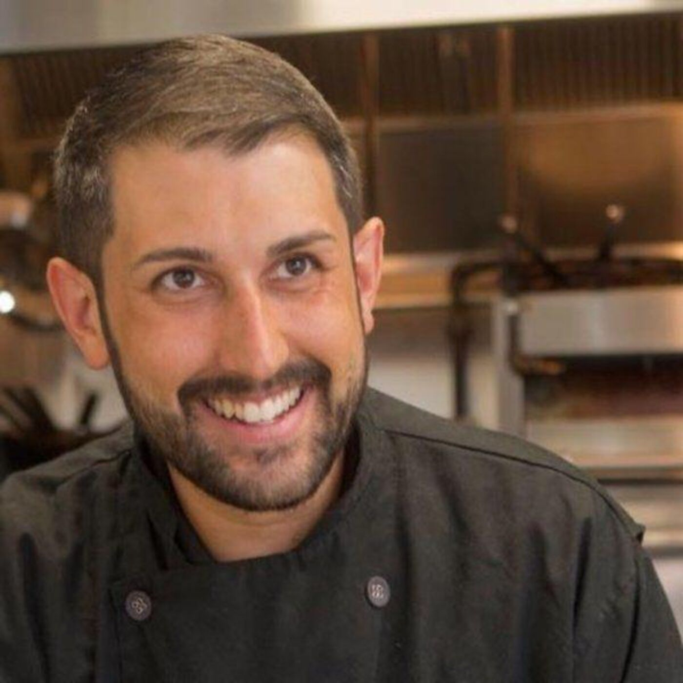 Episode 62 with Chef Nick Peters Bond Part 2 - Hell's Kitchen Alum, Kitchen to Aisle Catering