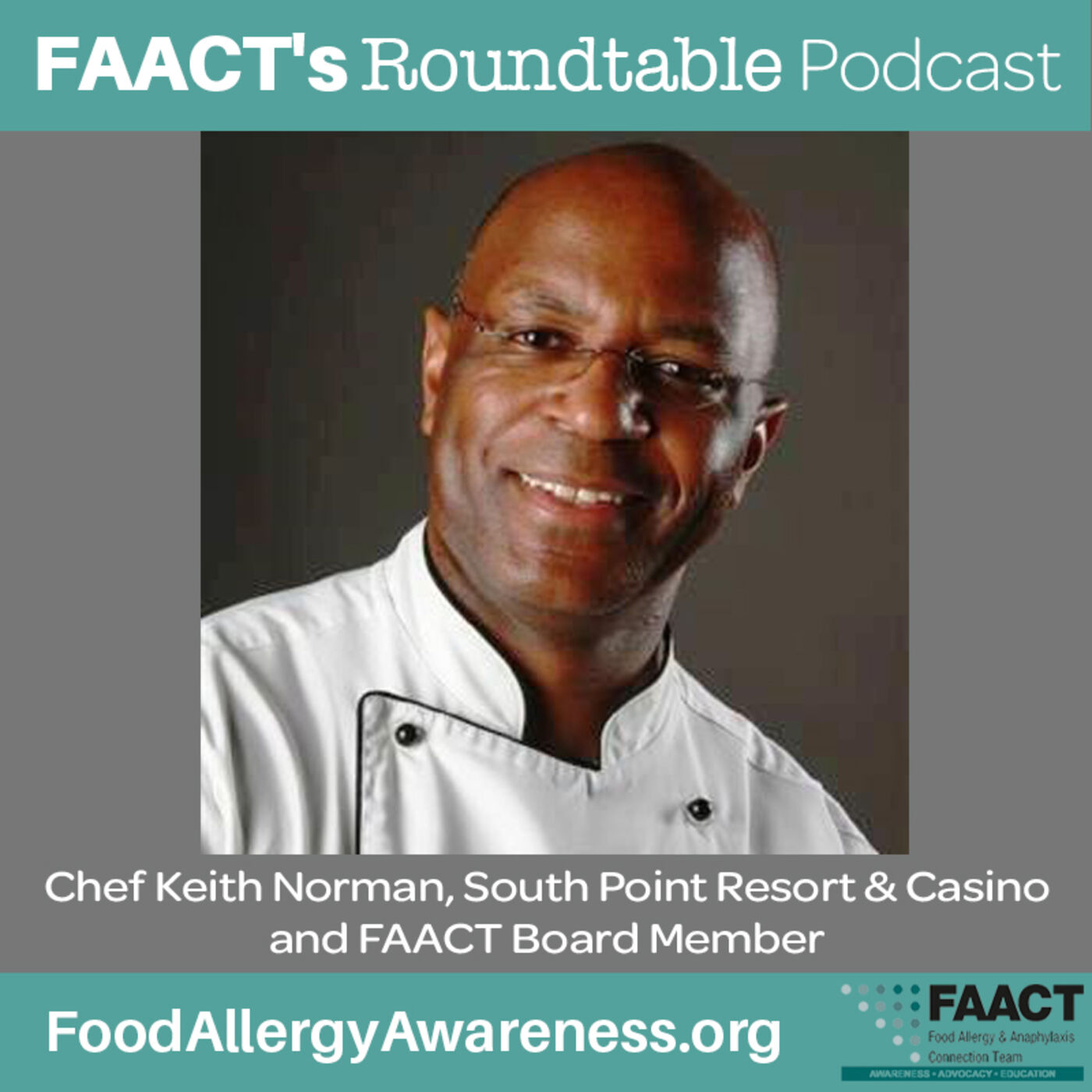 Ep.44: Holiday Tips for Your Kitchen with Chef Keith Norman