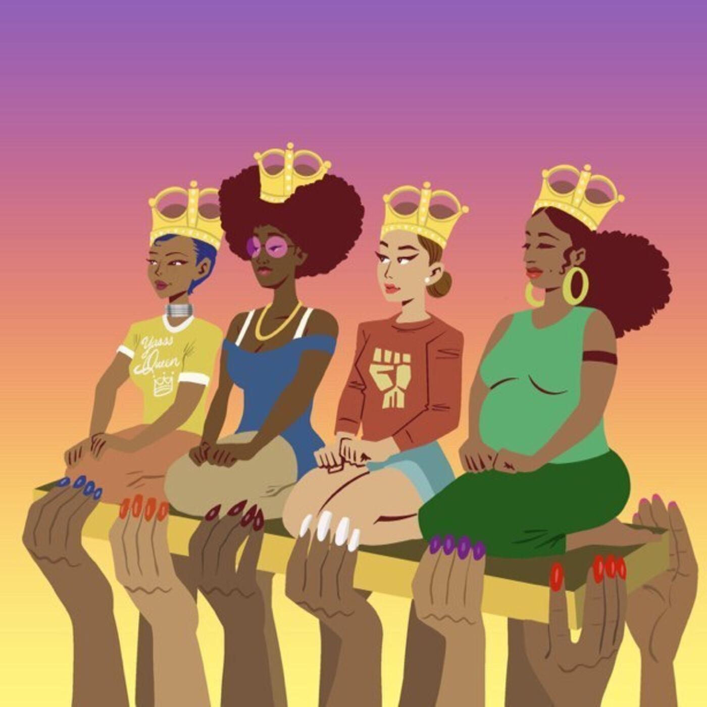 SZN 3 Ep.4 Black Love & Black Unity feat. Cydni Jenkins and Anthony Wilson