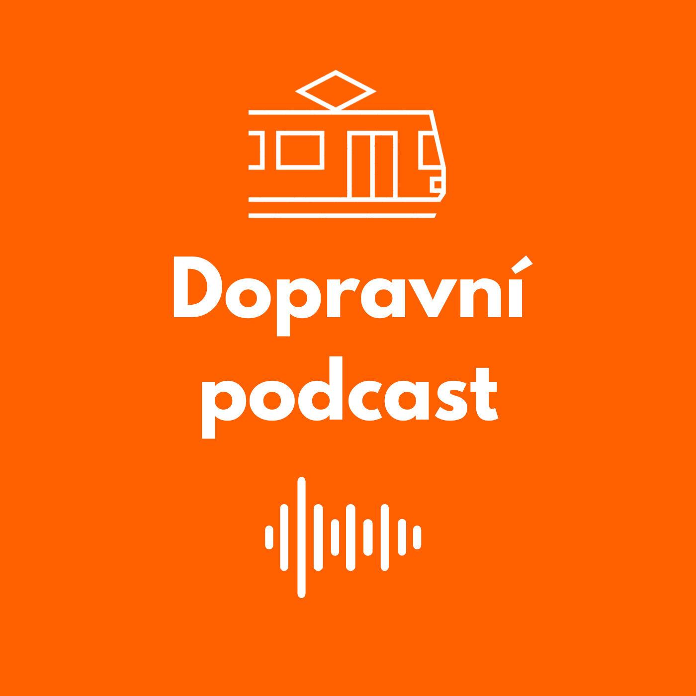 Dopravní podcast (77): Jsme s Vámi už 5 let