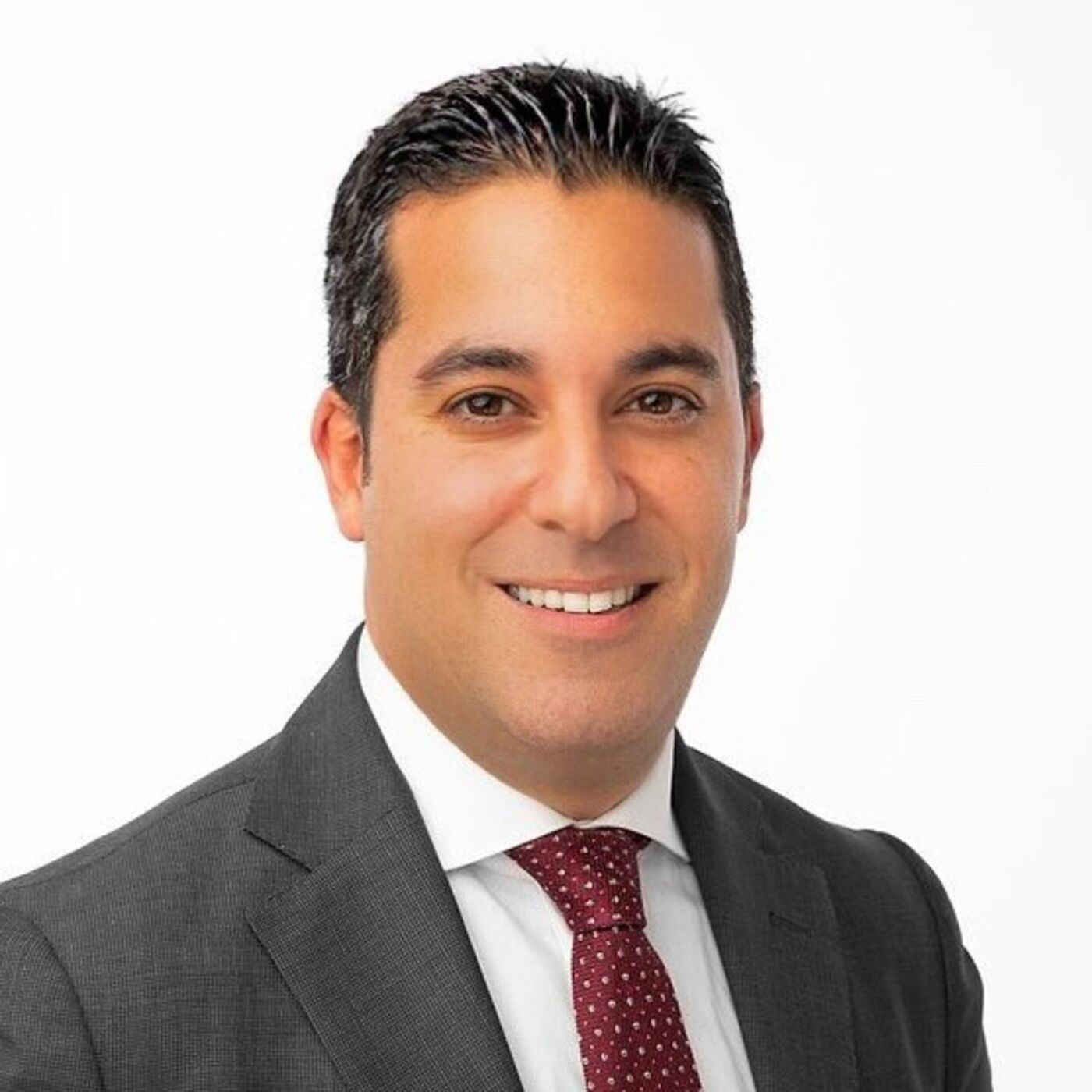 #108: Hussein Wehbe Chief Executive Officer of fetchr