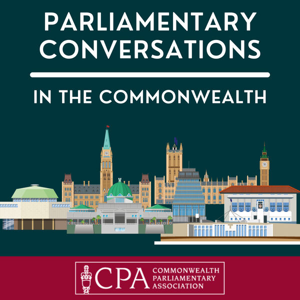 Parliamentary Conversations in the Commonwealth Podcast Artwork Image