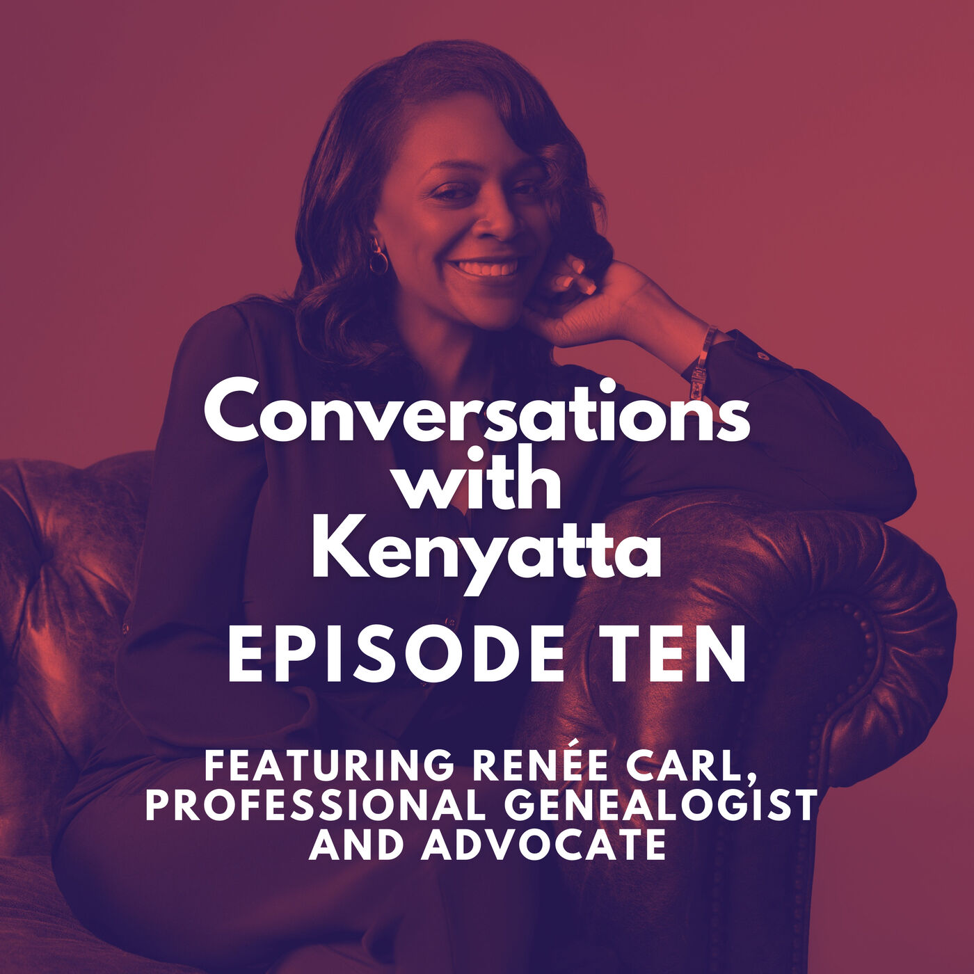 A Conversation with Renée Carl, Professional Genealogist and Advocate