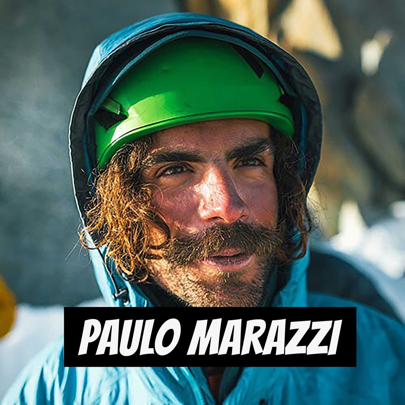 #91 - Paolo Marazzi | Ragni di Lecco and Arc'teryx climber/mountaineer | Intro with Tim Dunham [ENGLISH]