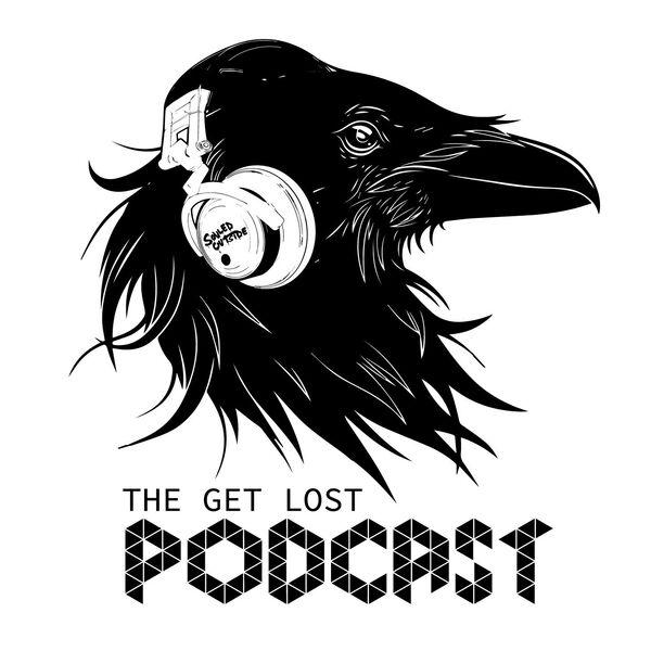 Get Lost Podcast Podcast Artwork Image